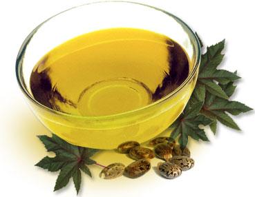castor oil,